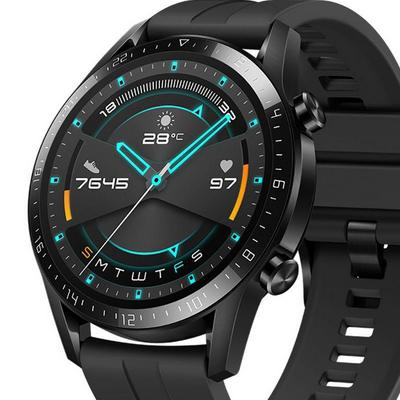 Huawei Watch GT 2 okosóra