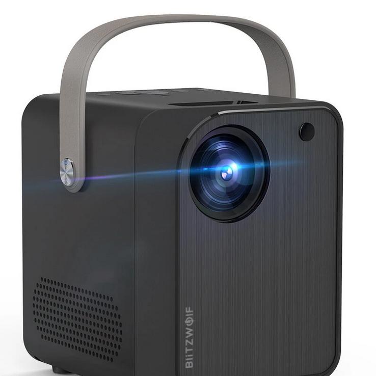 BlitzWolf BW-VP7 projektor