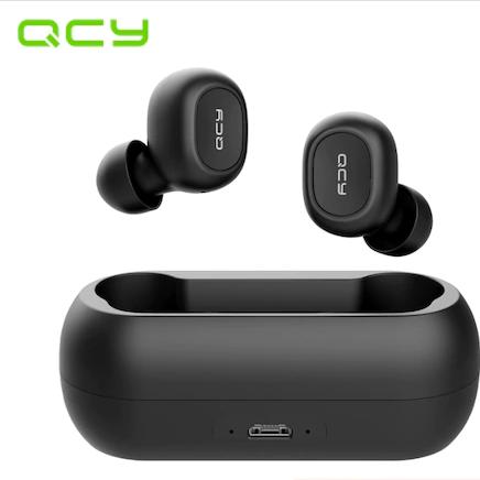 QCY T1C vezetéknélküli fülhallható