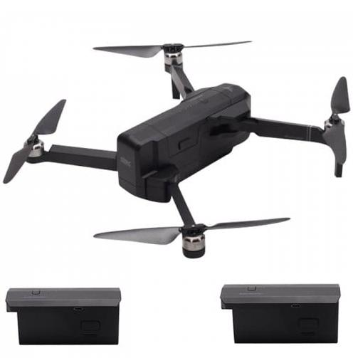 SJRC F11 drón