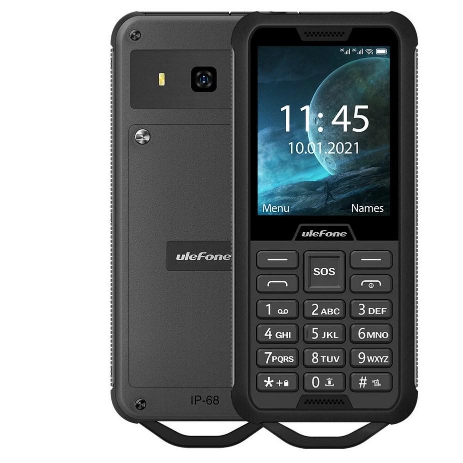 Ulefone Armor Mini 2 strapabíró telefon