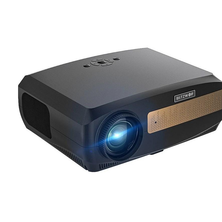 BlitzWolf BW-VP9 Androidos projektor