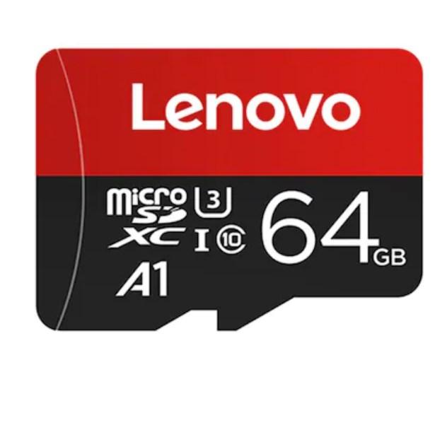 Lenovo memóriakártya - 64GB