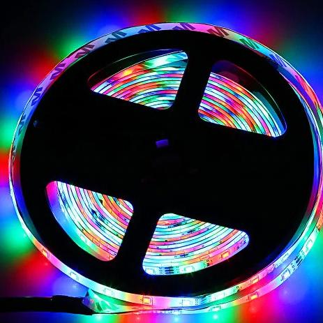 5 méteres LED szalag