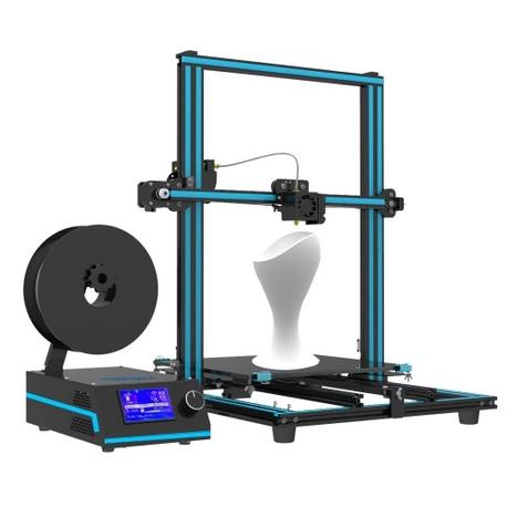 Tronxy X3S - 3D nyomtató