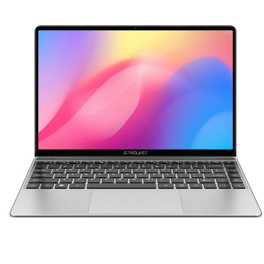 Teclast F7S laptop - 8GB RAM