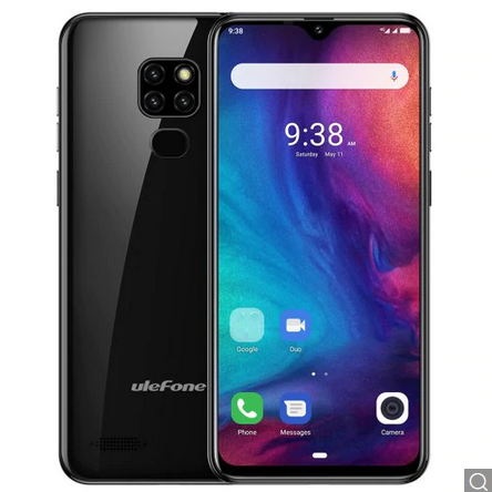 Ulefone Note 7P okostelefon