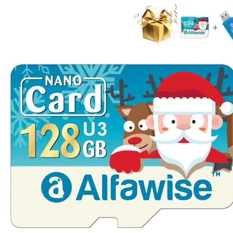 128GB microSD memóriakártya