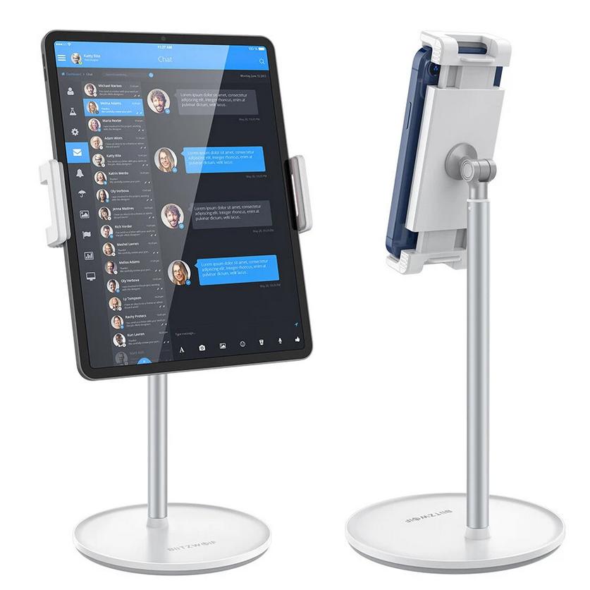 BlitzWolf BW-HT1  - tablet és telefon tartó