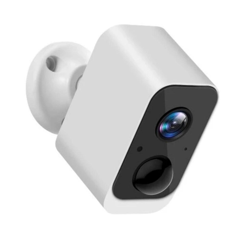 Akkumulátoros wifi kamera