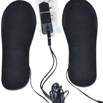 Fűthető talpbetét cipőbe