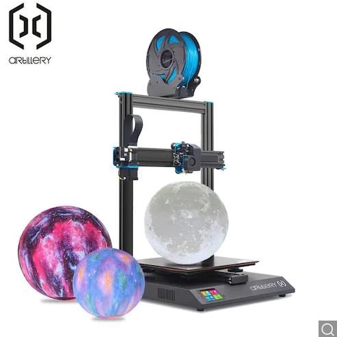 3D nyomtatók és gravírozók leárazva
