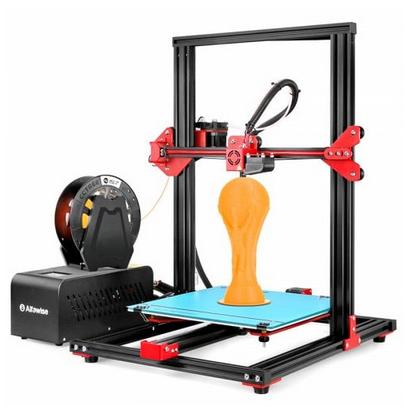 Alfawise U30 3D nyomtató