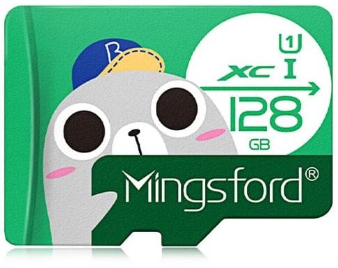 64 GB-os microSD memóriakártya fillérekért