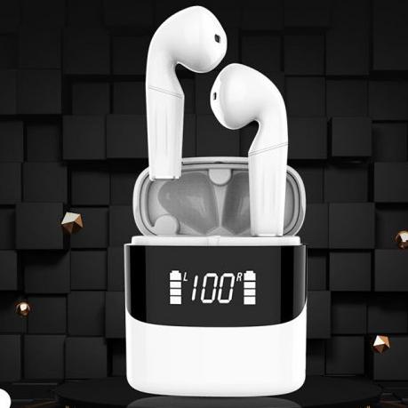 Vezetéknélküli fülhallgató