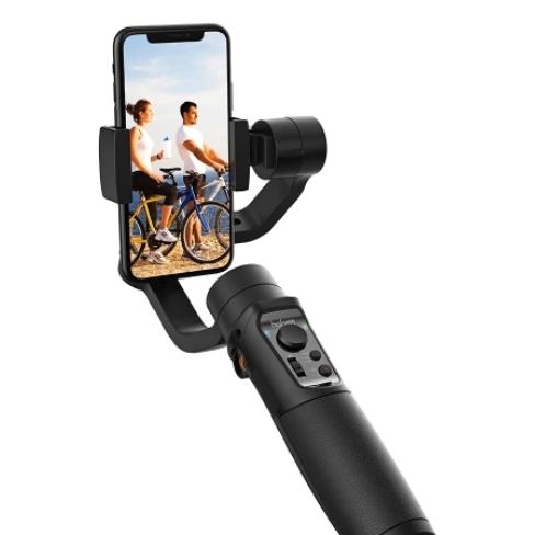 Hohem iSteady Mobile gimbal (telefon kamera stabilizátor)