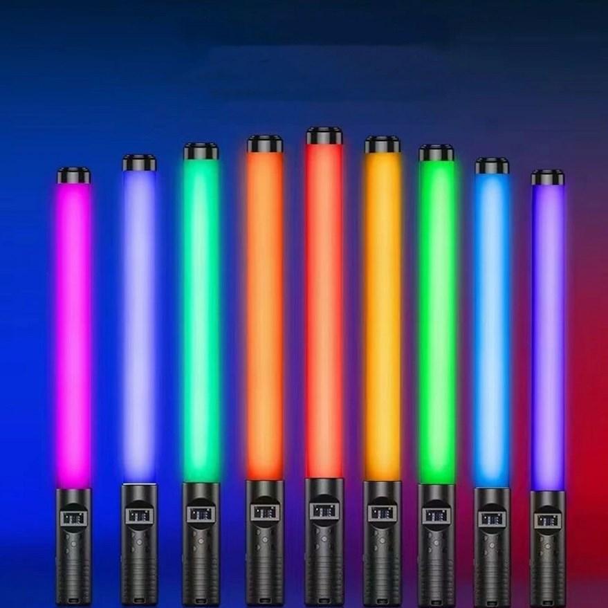 RGB fényrúd