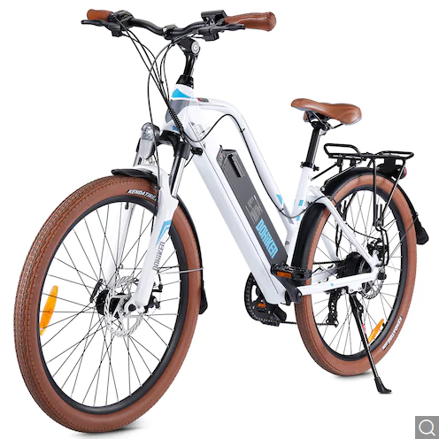 Dohiker elektromos kerékpár