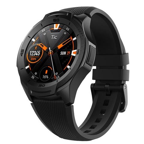 Ticwatch S2 strapabíró, vízálló Android Wear OS okosóra