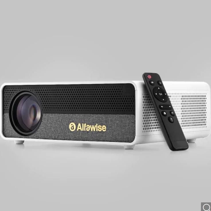 Alfawise Q9 - Full HD projektor