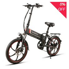 Elektromos biciklik, rollerek, biciklis holmik leárazva