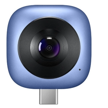 Huawei panoráma, 360°-os kamera