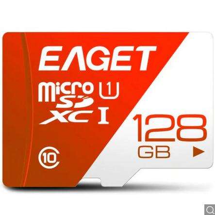 EAGET T1 - 128GB memóriakártya