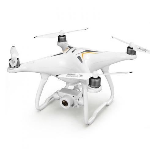 JJRC X6 Aircus drón
