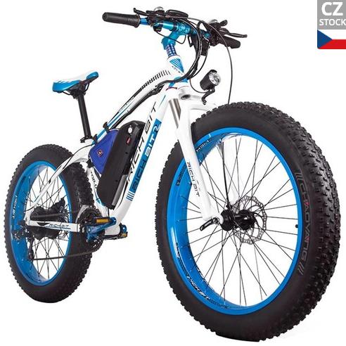 fat bike elektromos bicikli