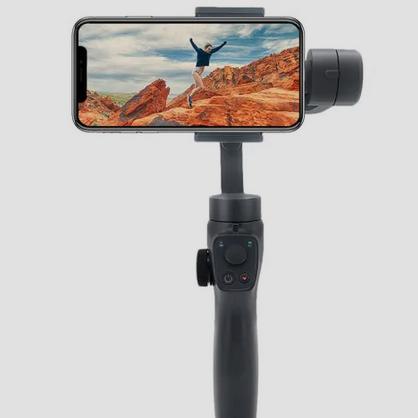 Beyondsky Eyemind 2 gimbal (képstabilizátor) telefonhoz
