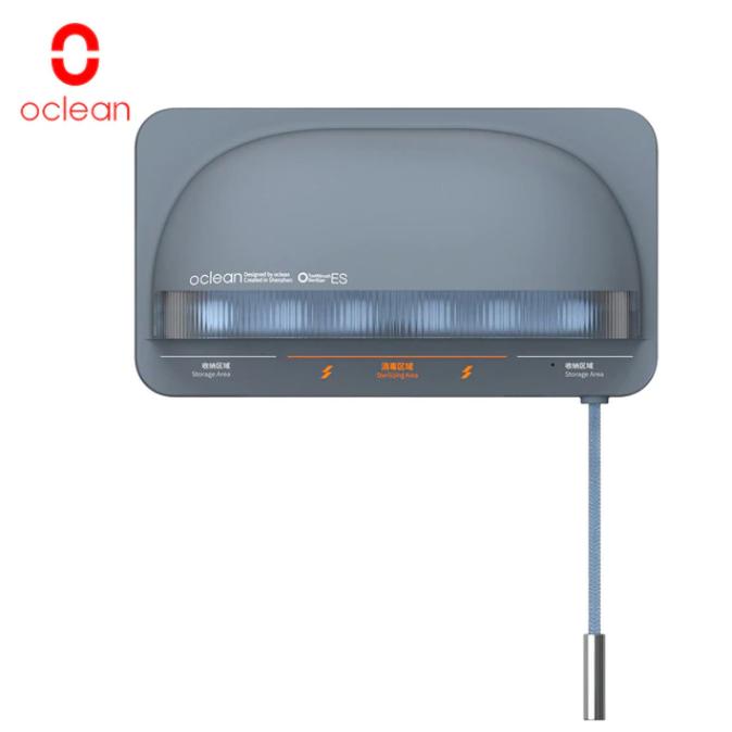 Oclean S1 fogkefe sterilizáló, fertőtlenítő