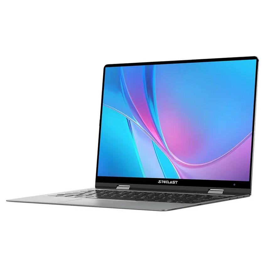 Teclast F5 laptop, 8GB RAM, 4 magos processzor