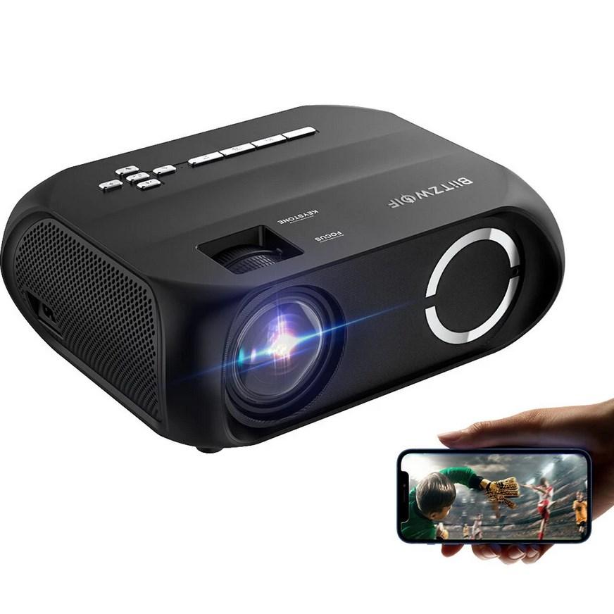 BlitzWolf BW-VP11 HD projektor