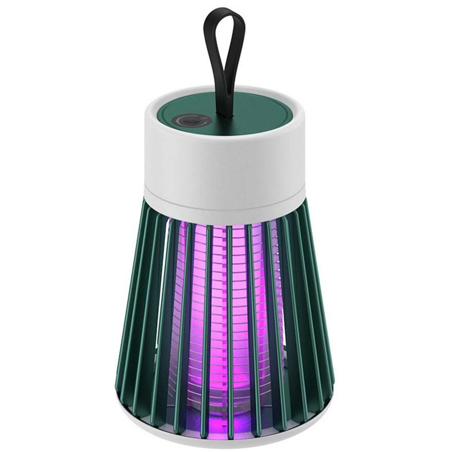 Akkumulátoros szúnyogirtó