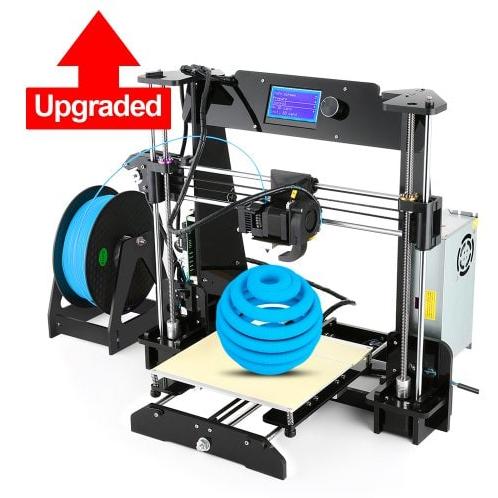 Alfawise EX8 3D nyomtató
