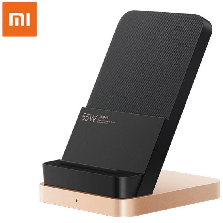 Xiaomi 55W vezetéknélküli töltő