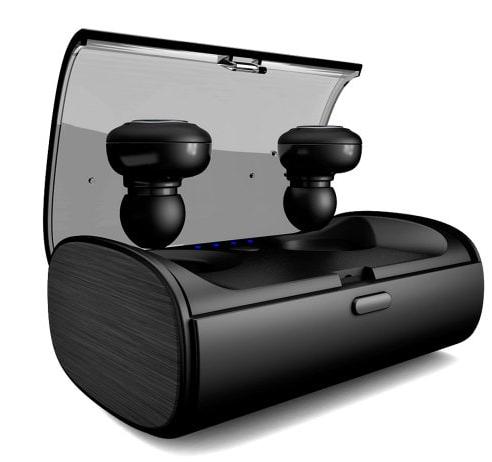 Alfawise V09A vezetéknélküli fülhallgató