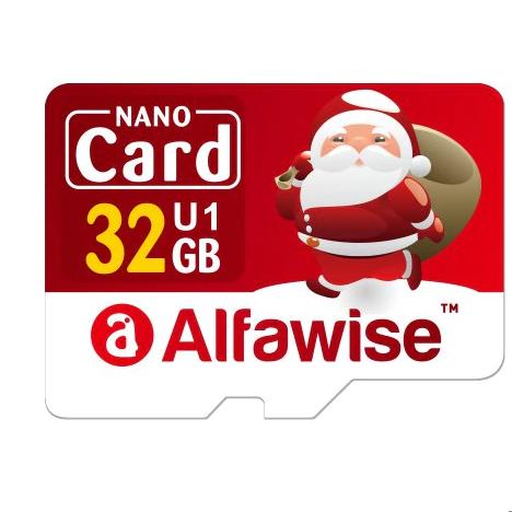 32GB-os gyors, microSD memóriakártya