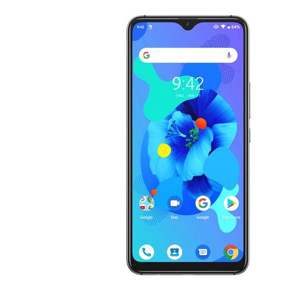 UMIDIGI A7 bemutató – 4 kamerás, Android 10-es telefon szinte fillérekért