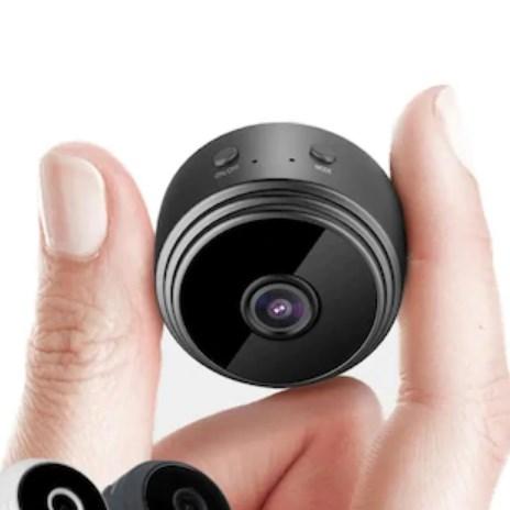 Gocomma A9 mini wifi kamera akkumulátorral