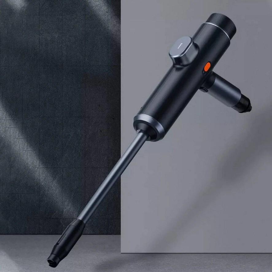 Baseus CRDDSQ-01 akkumulátoros magasnyomású mosó