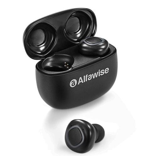 Alfawise V09 Mini vezetéknélküli fülhallgató