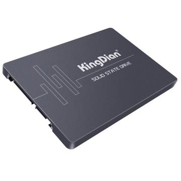 KingDian SSD meghajtó