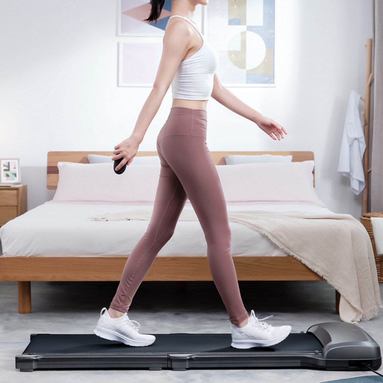 WalkingPad C1 gyaloglópad