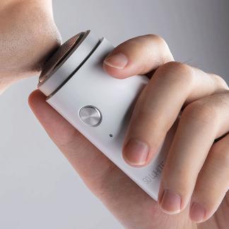 Xiaomi Soocas SO WHITE ED1 - szárazon és nedvesen is használható elektromos borotva