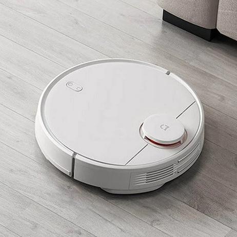 Xiaomi Mijia robotporszívó