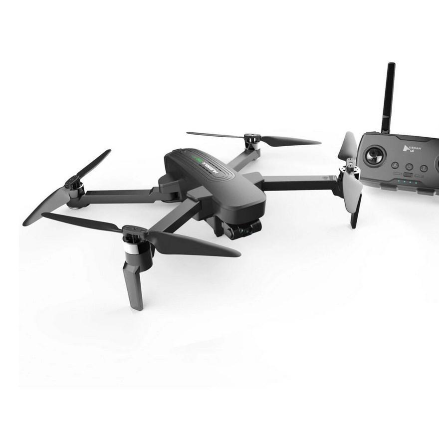 Hubsan Zino PRO+ Plus drón | 4K