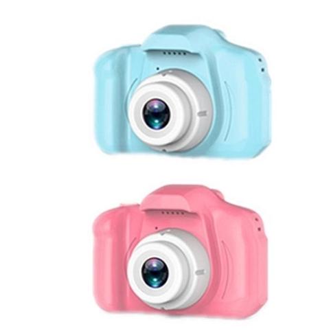 Mini kamera kijelzővel