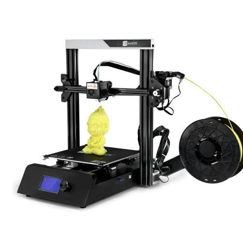 JGAURORA Magic 3D nyomtató