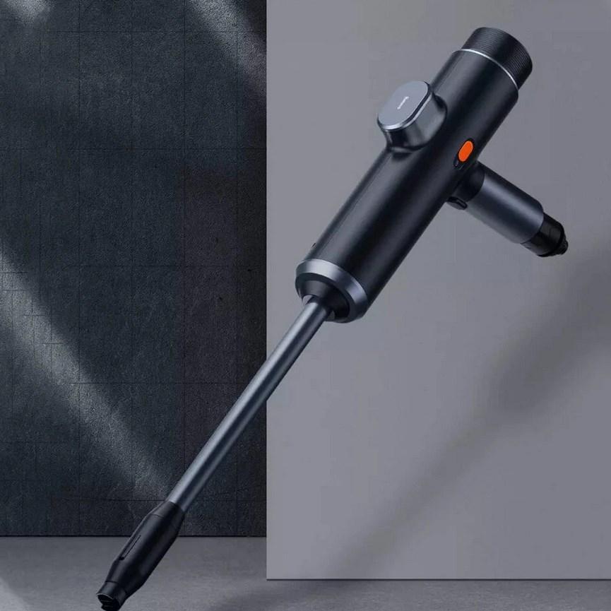 Baseus akkumulátoros magasnyomású mosó